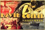 wallpapers David Golder
