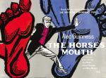 wallpapers De la bouche du cheval