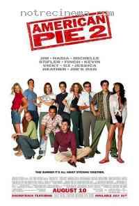 affiche  American Pie 2 19404