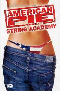 Poster American Pie : String Academy 19410