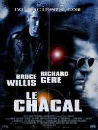 Poster Le Chacal 19426