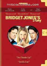 affiche  Le Journal de Bridget Jones 194363