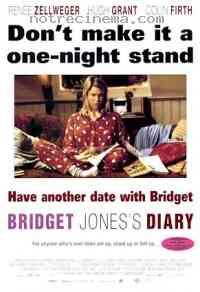 Poster Le Journal de Bridget Jones 194364