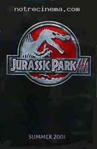 Poster Jurassic Park 3 194874