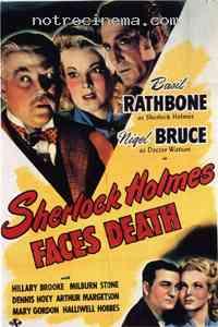 Poster �chec � la mort 196754