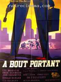 Poster � bout portant 197183