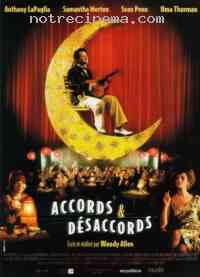Poster Accords et d�saccords 19770