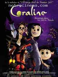 affiche  Coraline 198320