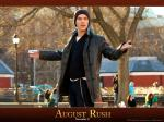 wallpapers August Rush