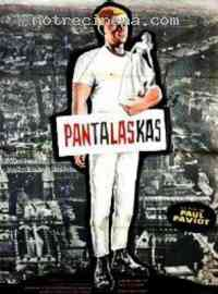 Poster Pantalaskas 201479