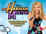 wallpapers Hannah Montana The Movie