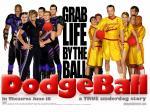 wallpapers Dodgeball - Même pas mal !