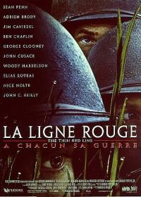 Poster La Ligne rouge 20596