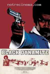 Poster Black Dynamite 206542