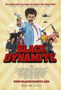 affiche  Black Dynamite 206544