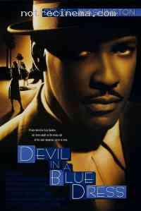Le diable en robe bleue - Walter Mosley
