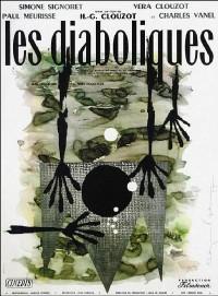 affiche  Les Diaboliques 207281