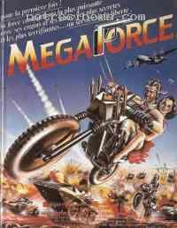 Poster Megaforce 207979