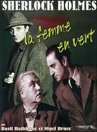 wallpaper  La Femme en vert 208459