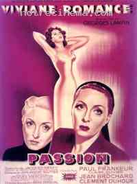 Poster Passion 208943