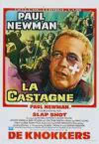 affiche  La Castagne 209678
