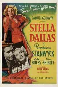 Poster Stella Dallas 210131