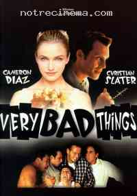 Poster Very bad things 21033
