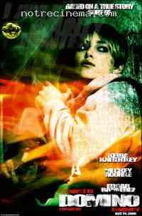 affiche  Domino 210638