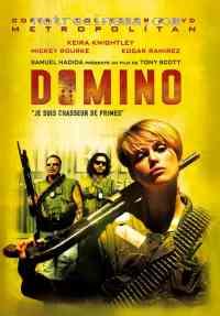 Poster Domino 210639