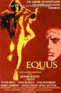 affiche  Equus 210941
