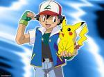 wallpapers Pokémon 2 : Le pouvoir est en toi
