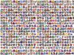wallpapers Pokémon 4 : le retour de Mewtwo