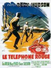 Poster Le T�l�phone rouge 211050