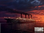 wallpapers Titanic