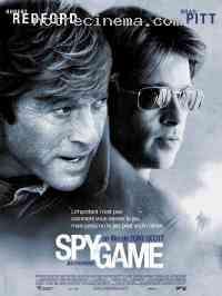 affiche  Spy Game (Jeu d'espions) 211718