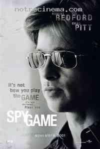 affiche  Spy Game - Jeux d'espions 211719