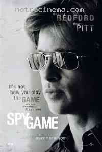 affiche  Spy Game (Jeu d'espions) 211719