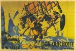 wallpapers Don Quichotte