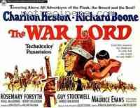 affiche  Le Seigneur de la guerre 212638