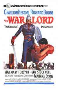 affiche  Le Seigneur de la guerre 212640