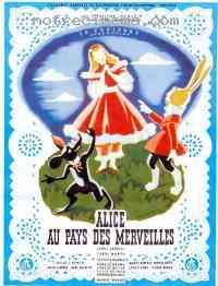 Alice au Pays des Merveilles 2010 - Film Complet En ...
