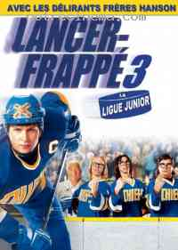 Poster Slap Shot 3 : La ligue junior 214581