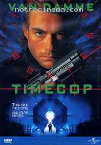 Poster Timecop 21581