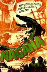 Poster Nagana 216233