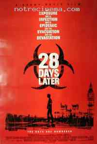 poster  28 Days Later 216781