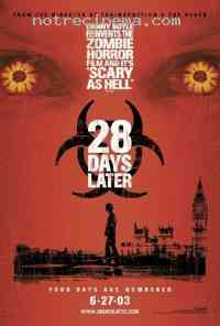 Poster 28 Days Later 216783