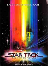 poster  Star Trek, The motion picture 21798
