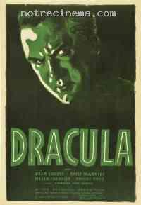 affiche  Dracula 218711