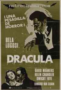 Poster Dracula 218715
