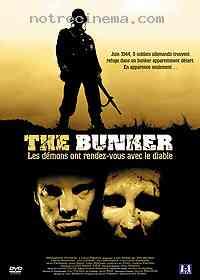 affiche  Le Bunker 219304
